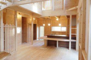 加古川市 木の家