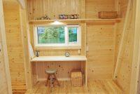 木の家の大工産