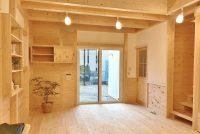 加古川 自然素材の家