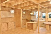 木の家を建てるなら大工産