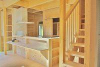 姫路市で木の家を建てる大工産